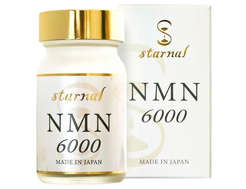 starnal NMNサプリ